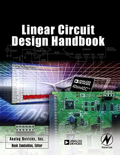 9780750687034: Linear Circuit Design Handbook