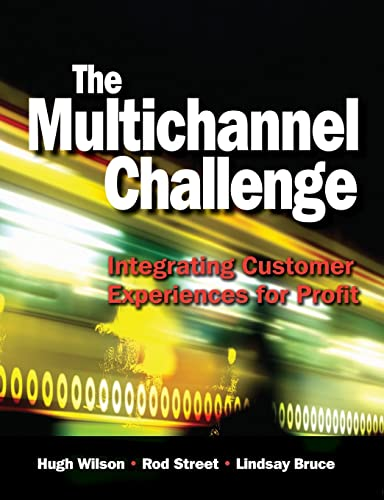 9780750687119: The Multichannel Challenge