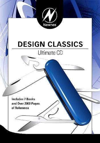 9780750687232: Newnes Design Classics Ultimate CD