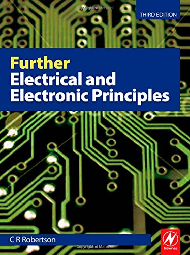 9780750687478: Further Electrical and Electronic Principles, 3rd ed