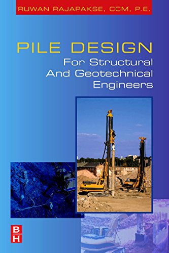 9780750687638: Pile Design and Construction Rules of Thumb
