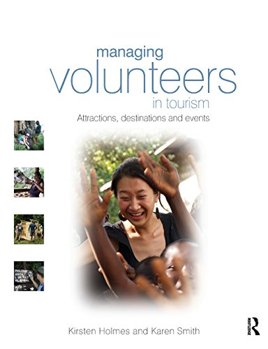 9780750687676: Managing Volunteers in Tourism