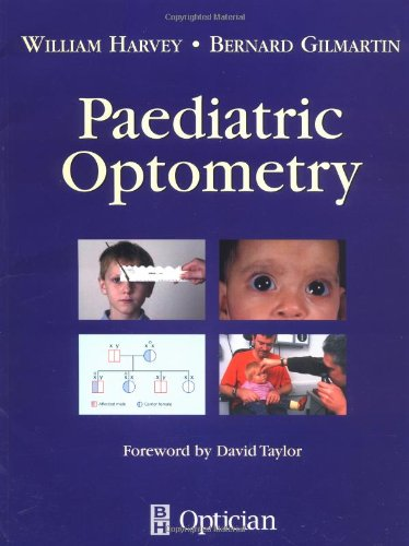 9780750687928: Paediatric Optometry
