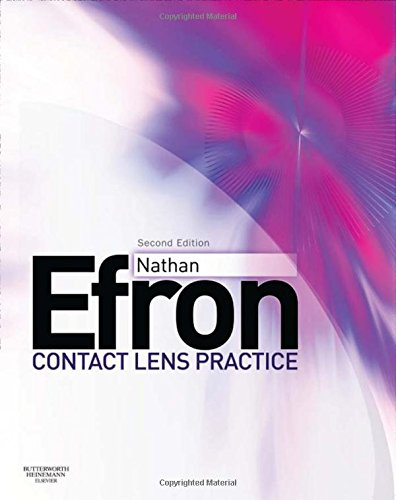 9780750688697: Contact Lens Practice, 2nd Edition