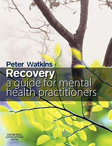 9780750688802: Recovery: A Guide for Mental Health Practitioners