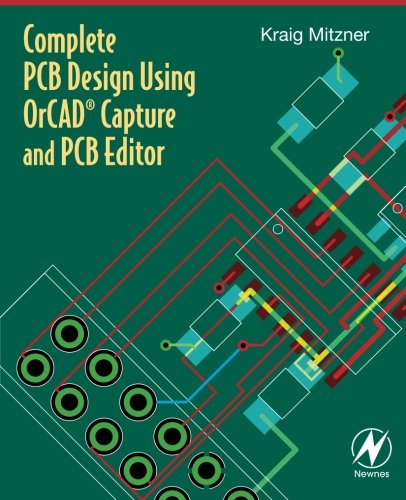 9780750689717: Complete PCB Design Using OrCAD Capture and PCB Editor