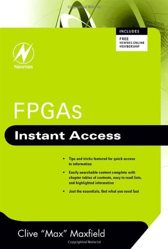 9780750689748: FPGAs: Instant Access