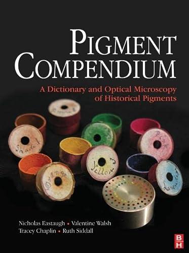 9780750689809: Pigment Compendium