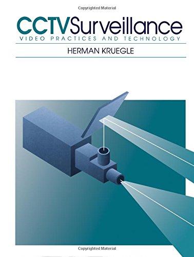 9780750690287: CCTV Surveillance: Video Techniques and Technology
