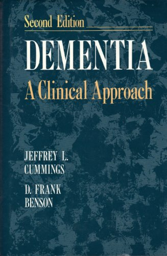 9780750690652: Dementia: A Clinical Approach, 2e