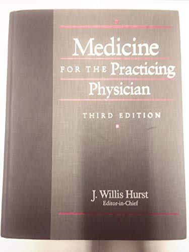 9780750690720: Medicine for the Practicing Physician