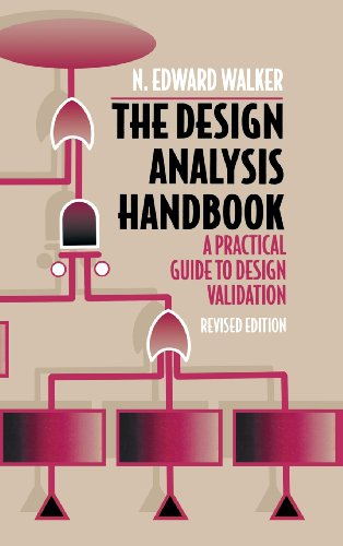 9780750690881: The Design Analysis Handbook: A Practical Guide to Design Validation