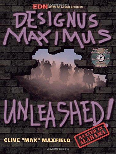 9780750690898: Designus Maximus Unleashed! (EDN Series for Design Engineers)