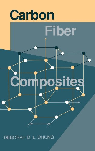 9780750691697: Carbon Fiber Composites