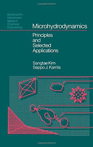 9780750691734: Microhydrodynamics: Principles and Selected Applications