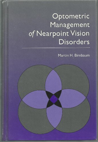 9780750691932: Optometric Management of Nearpoint Vision Disorder, 2e