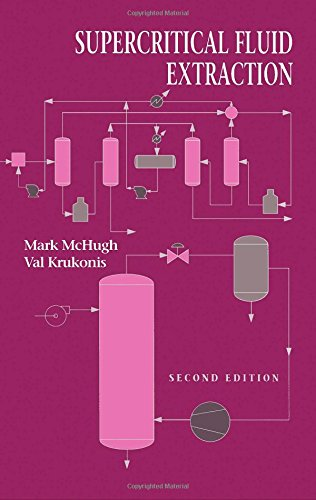 9780750692441: Supercritical Fluid Extraction, Second Edition (Butterworth-Heinemann Series in Chemical Engineering)
