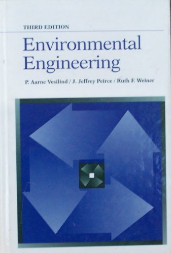 9780750693981: Environmental Engineering, Third Edition