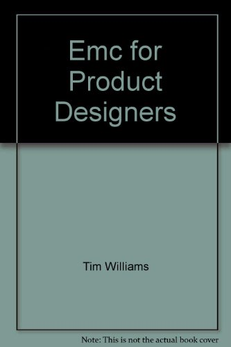 9780750694643: Emc for Product Designers