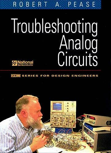 9780750694995: Troubleshooting Analog Circuits (EDN Series for Design Engineers)