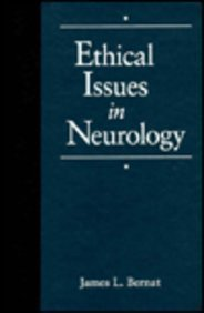 9780750695015: Ethical Issues in Neurology, 1e