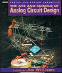 9780750695053: The Art and Science of Analog Circuit Design (Edn Series for Design Engineers)