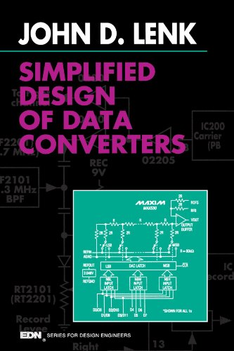 9780750695091: Simplified Design of Data Converters (EDN Series for Design Engineers)