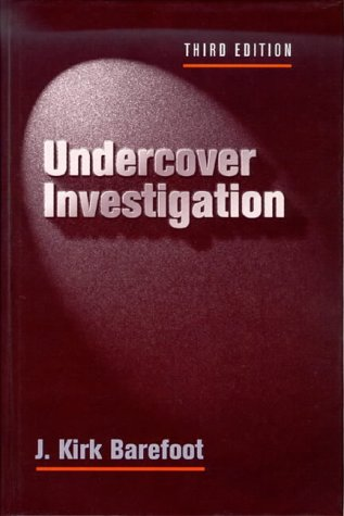 9780750696456: Undercover Investigations, Third Edition