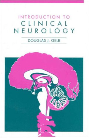 9780750696517: Introduction to Clinical Neurology