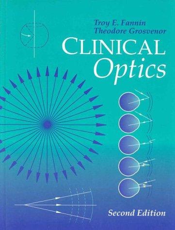 9780750696708: Clinical Optics