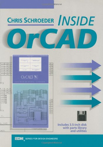 9780750697002: Inside Orcad