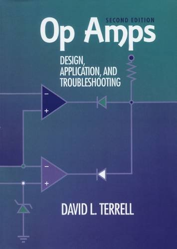 9780750697026: Op Amps: Design, Application, and Troubleshooting