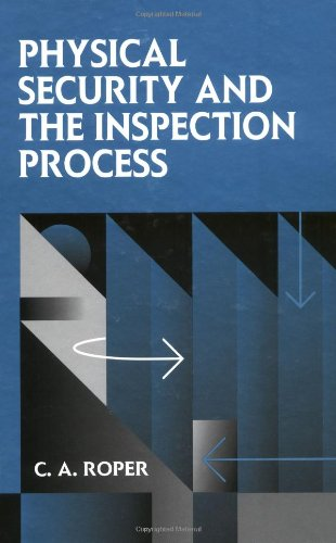 9780750697125: Physical Security and the Inspection Process