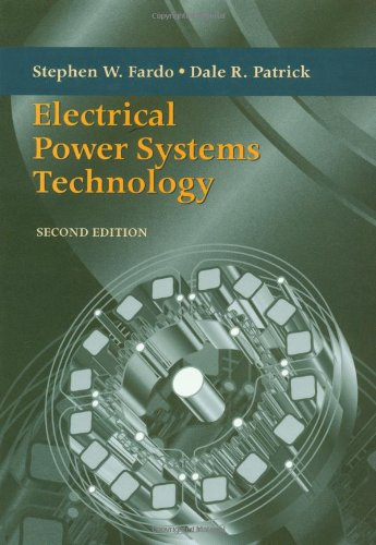 9780750697224: Electrical Power Systems Technology, Second Edition