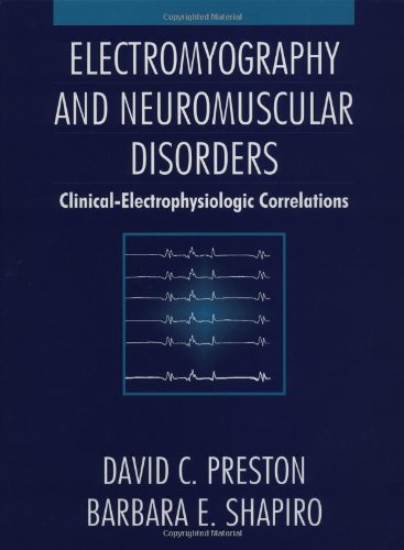 9780750697248: Electromyography and Neuromuscular Disorders