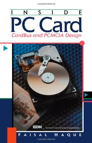 9780750697477: Inside PC Card: CardBus and PCMCIA Design (EDN Series for Design Engineers)