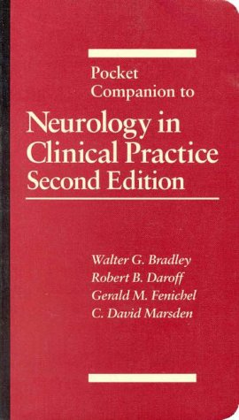 9780750697873: Pocket Companion to Neurology in Clinical Practice
