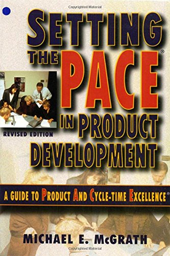 9780750697897: Setting the PACE in Product Development