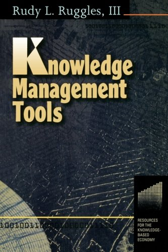 9780750698498: Knowledge Management Tools (Resources for the Knowledge-Based Economy)