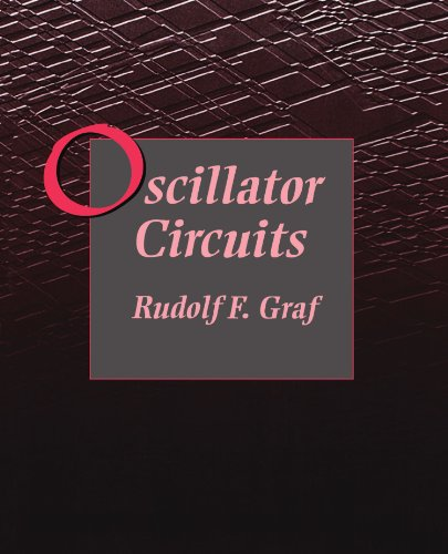 9780750698832: Oscillator Circuits (Newnes Circuits Series)