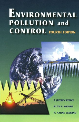 9780750698993: Environmental Pollution and Control, Fourth Edition
