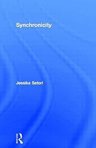 Synchronicity: The Entrepreneur's Edge: Satori MBA Ed.D, Jessika