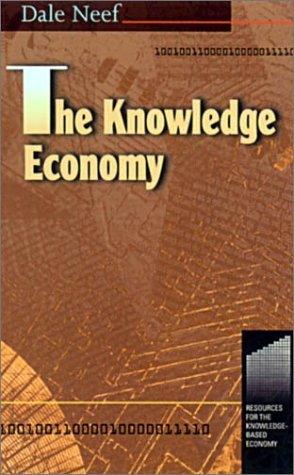 9780750699365: The Knowledge Economy