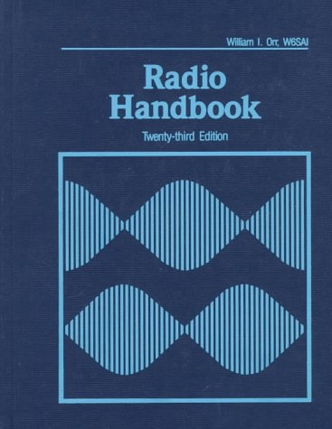 9780750699471: Radio Handbook, Twenty Third Edition