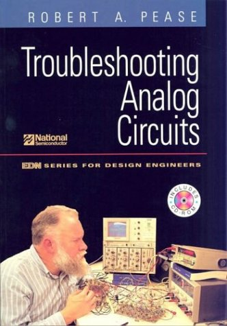 9780750699495: Troubleshooting Analog Circuits with Electronics Workbench Circuits (EDN Series for Design Engineers)