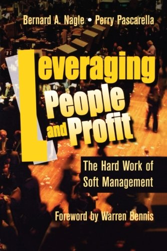 9780750699617: Leveraging People and Profit