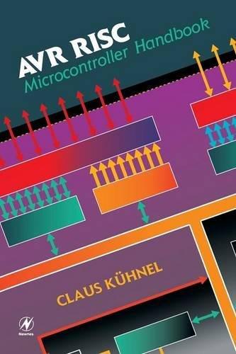 9780750699631: AVR RISC Microcontroller Handbook
