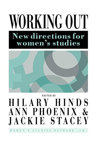 9780750700443: Working Out: New Directions For Women's Studies (Gender and Society)
