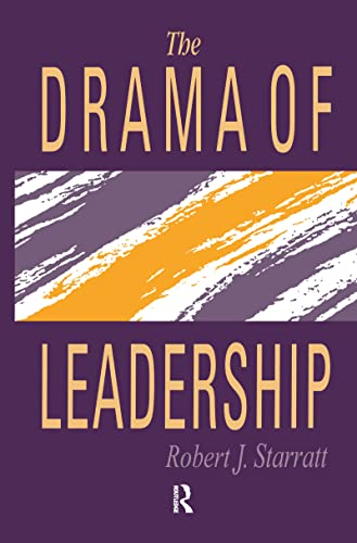 9780750700917: The Drama Of Leadership