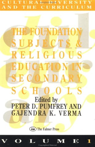 The Foundation Subjects and Religious Education in: Pumfrey, P D.